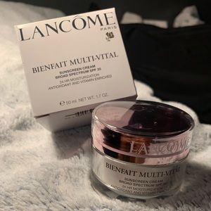LANCÔME BIENFAIT MULTI-VITAL SPF 30 DAY CREAM